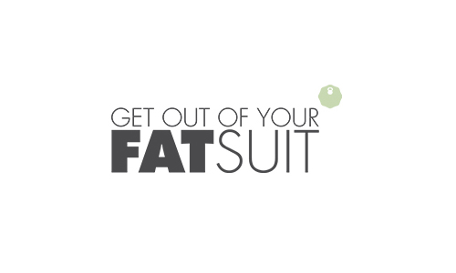 Website voor Get out of your Fatsuit